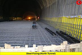 Swat Tunnel