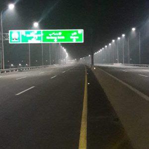LHR-ABD-Sec 3 (Nankana sb interchange)